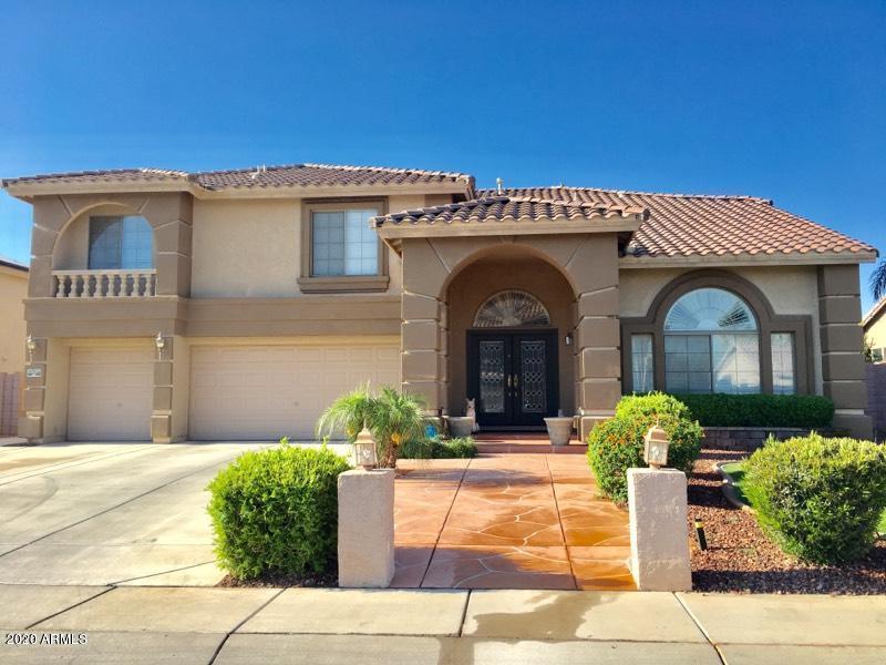 MLS 6024807 13607 W READE Avenue, Litchfield Park, AZ 85340