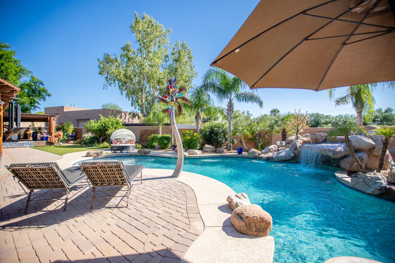 Photo of 6831 E PARADISE Drive, Scottsdale, AZ 85259