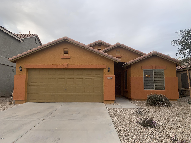 Photo of 36480 W EL GRECO Street, Maricopa, AZ 85138