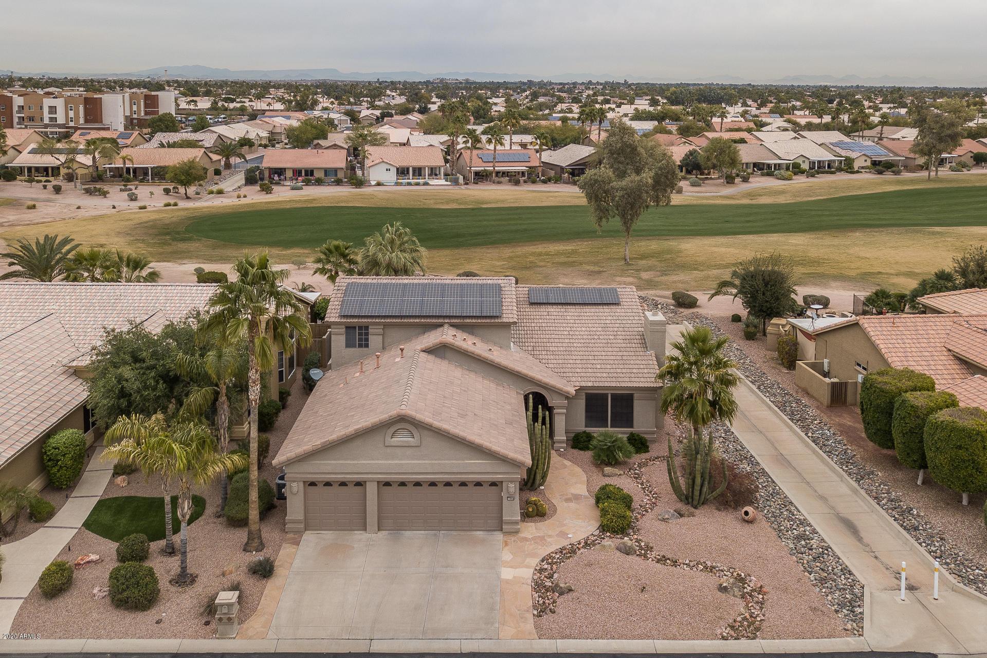 Photo of 15802 W AVALON Drive, Goodyear, AZ 85395