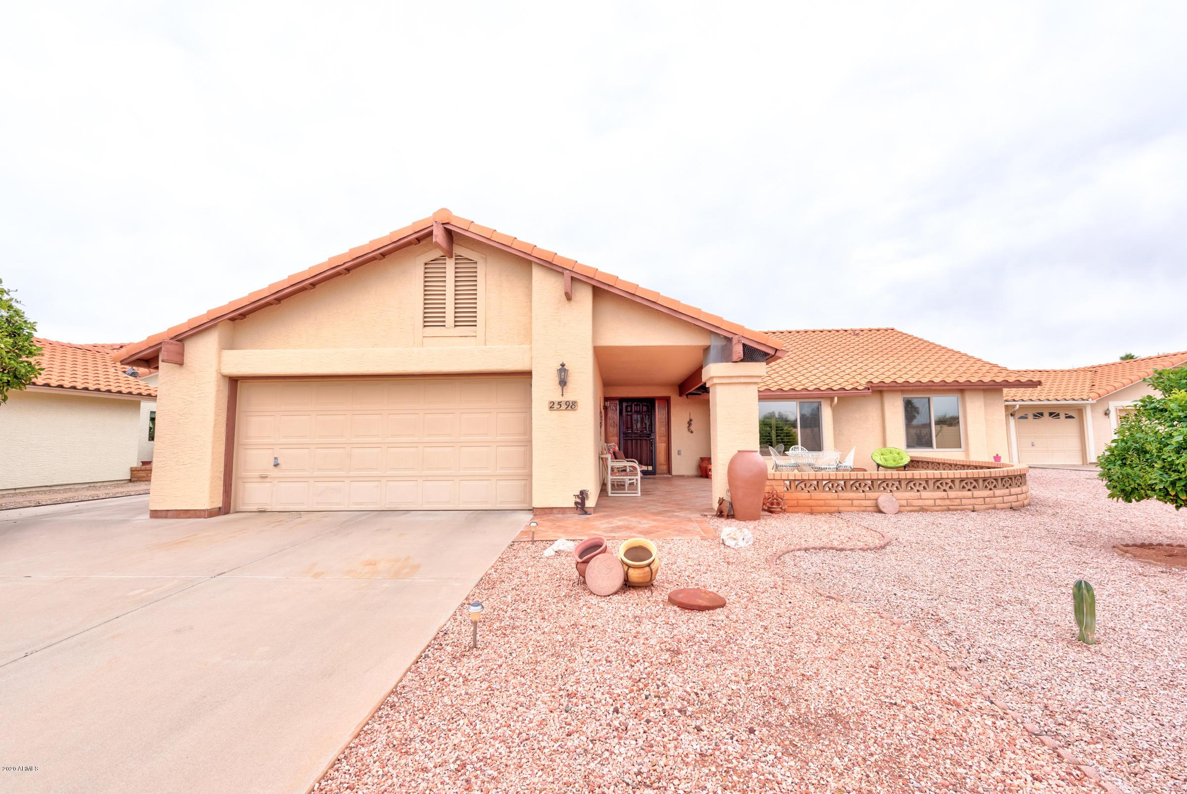Photo of 2598 LEISURE WORLD --, Mesa, AZ 85206
