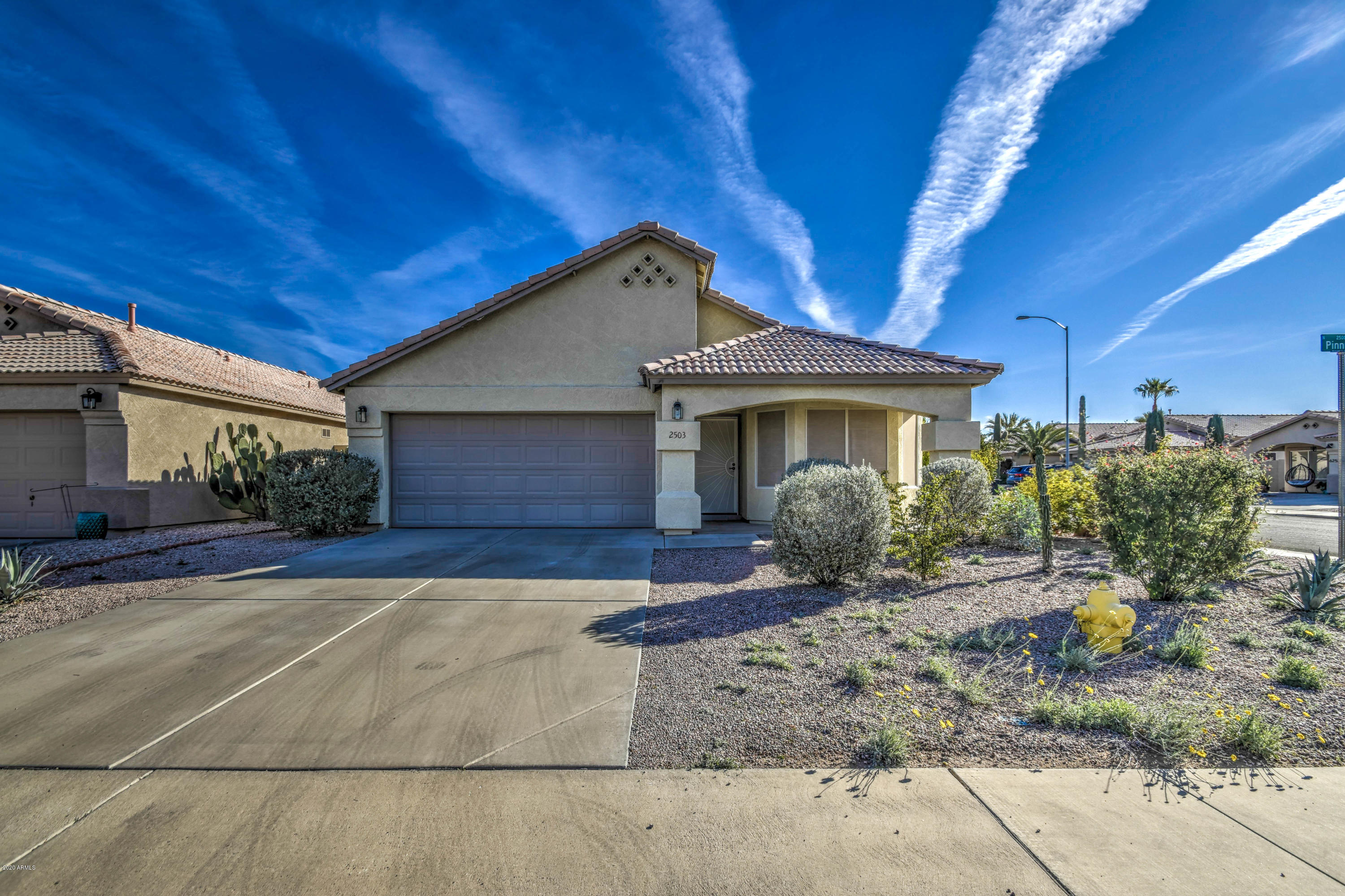 Photo of 2503 N PINNULE Circle, Mesa, AZ 85215