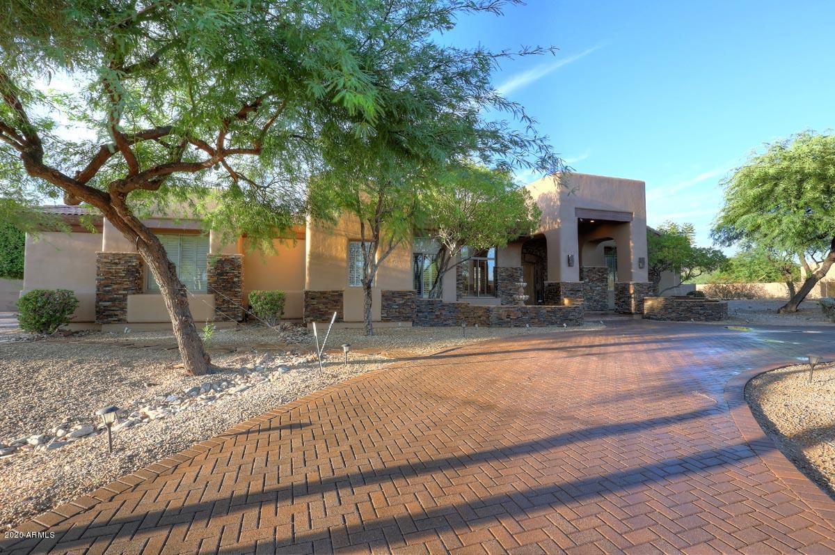 Photo of 12290 E GOLD DUST Avenue, Scottsdale, AZ 85259