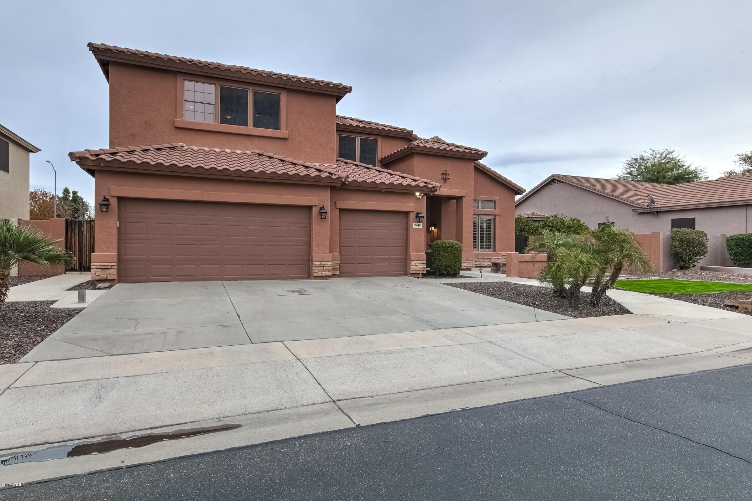Photo of 9748 E LOMPOC Avenue, Mesa, AZ 85209