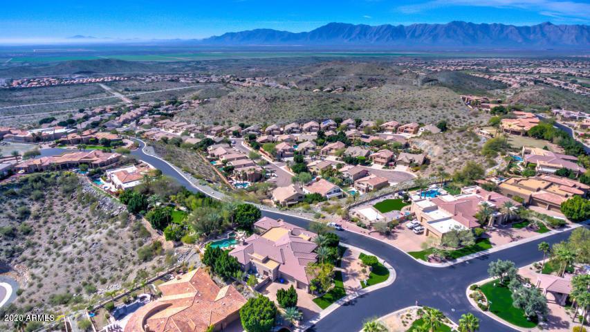 MLS 6025487 703 E WINDMERE Drive, Phoenix, AZ 85048 Phoenix AZ Gated