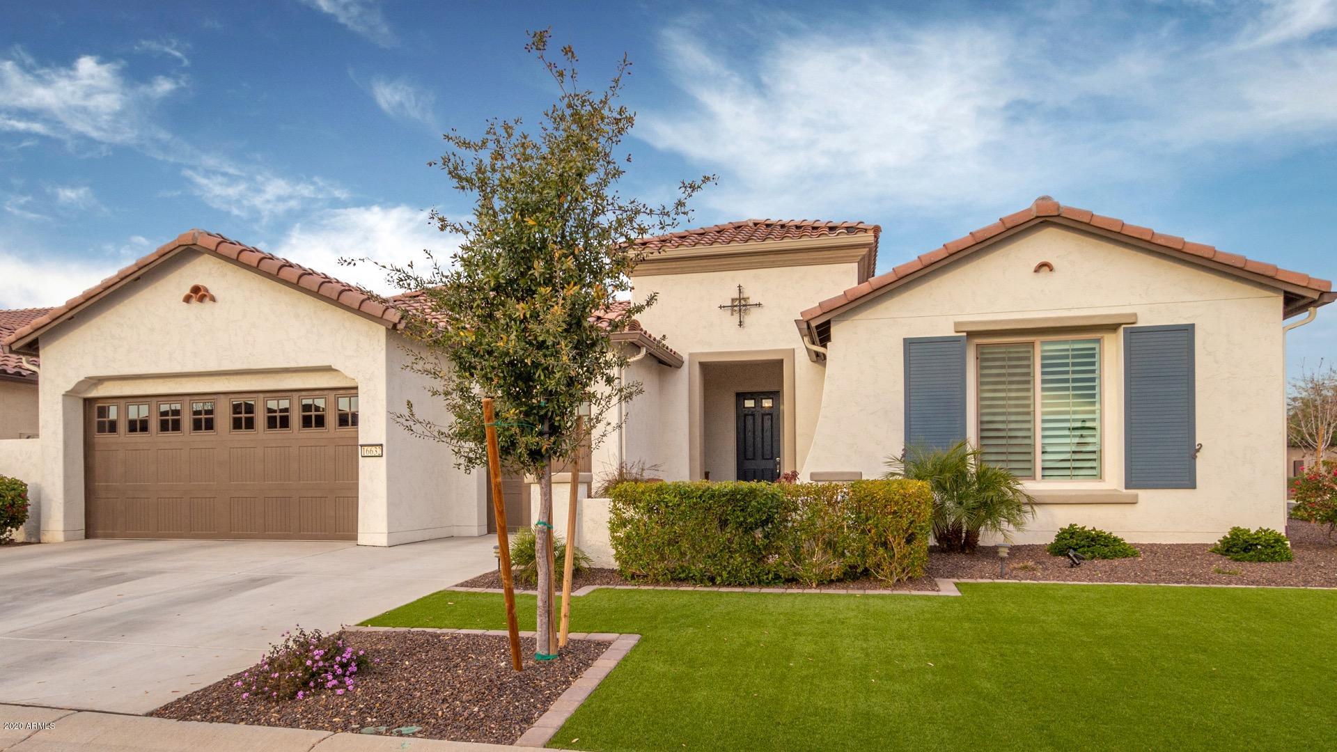 MLS 6026265 16632 W Alvarado Drive, Goodyear, AZ 85395 Goodyear AZ Luxury
