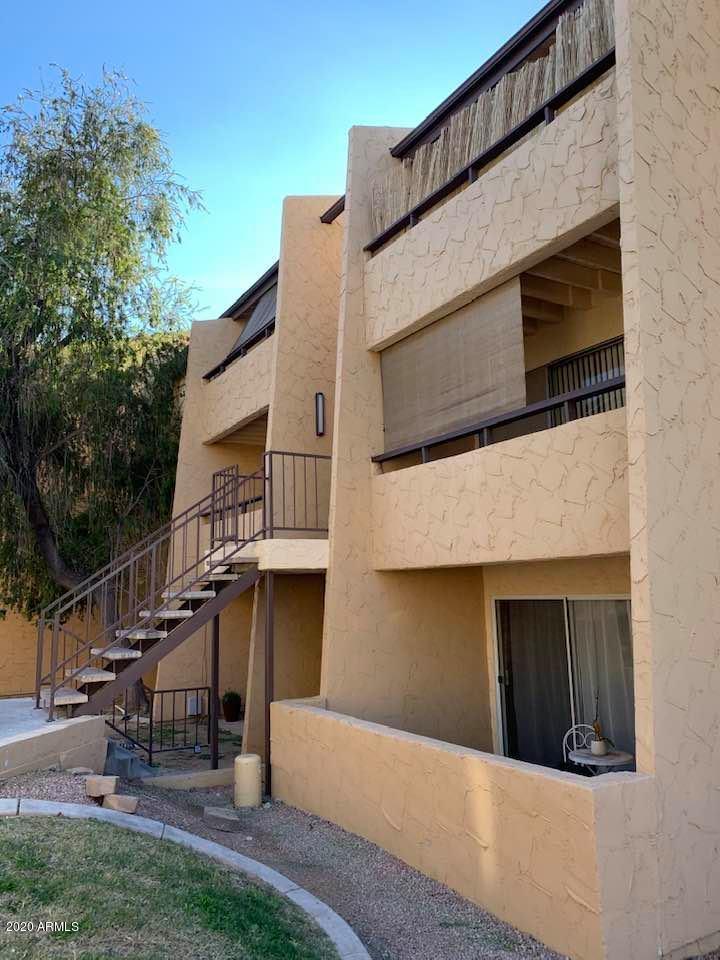 Photo of 8055 E THOMAS Road #B102, Scottsdale, AZ 85251