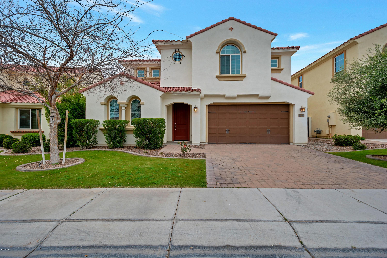 Photo of 2318 W SUNRISE Place, Chandler, AZ 85248