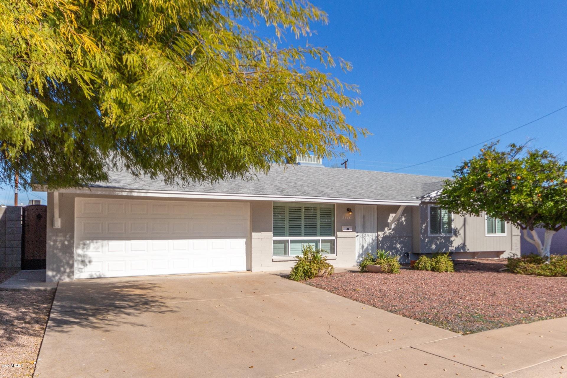 Photo of 8618 E GRANADA Road, Scottsdale, AZ 85257