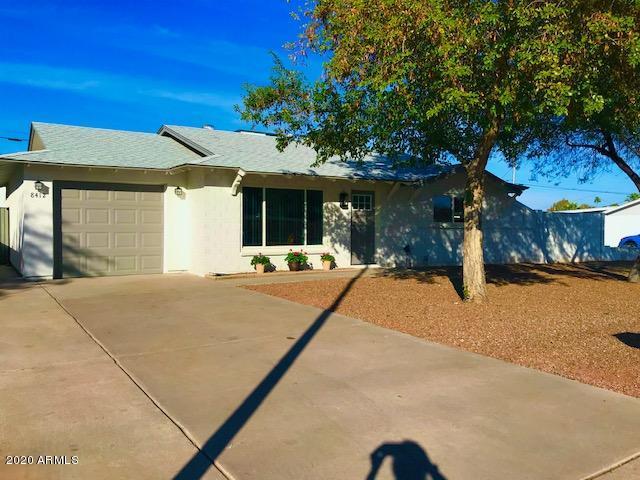 Photo of 8412 E OAK Street, Scottsdale, AZ 85257