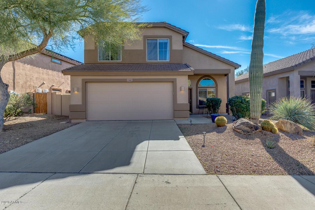 Photo of 10417 E HILLERY Drive, Scottsdale, AZ 85255