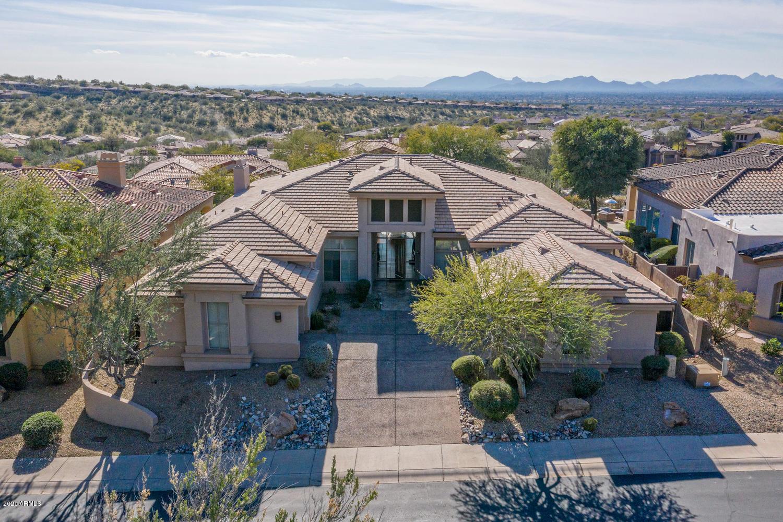 Photo of 11137 E Rosemary Lane, Scottsdale, AZ 85255