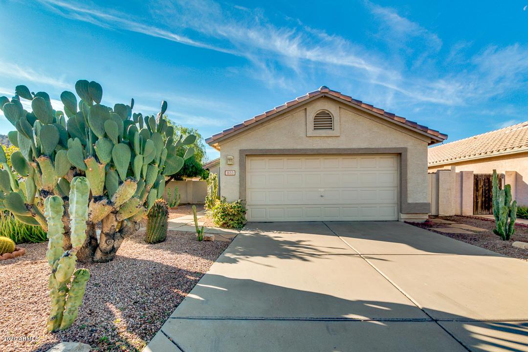 Photo of 855 W SILVER CREEK Road, Gilbert, AZ 85233