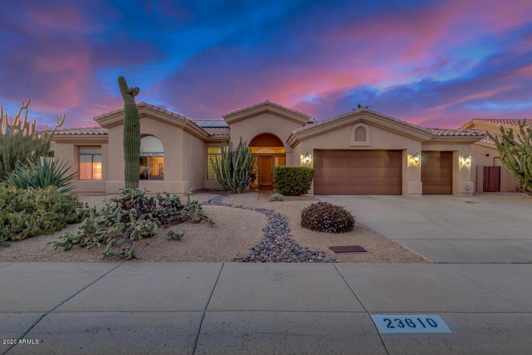 Photo of 23610 N 55TH Drive, Glendale, AZ 85310