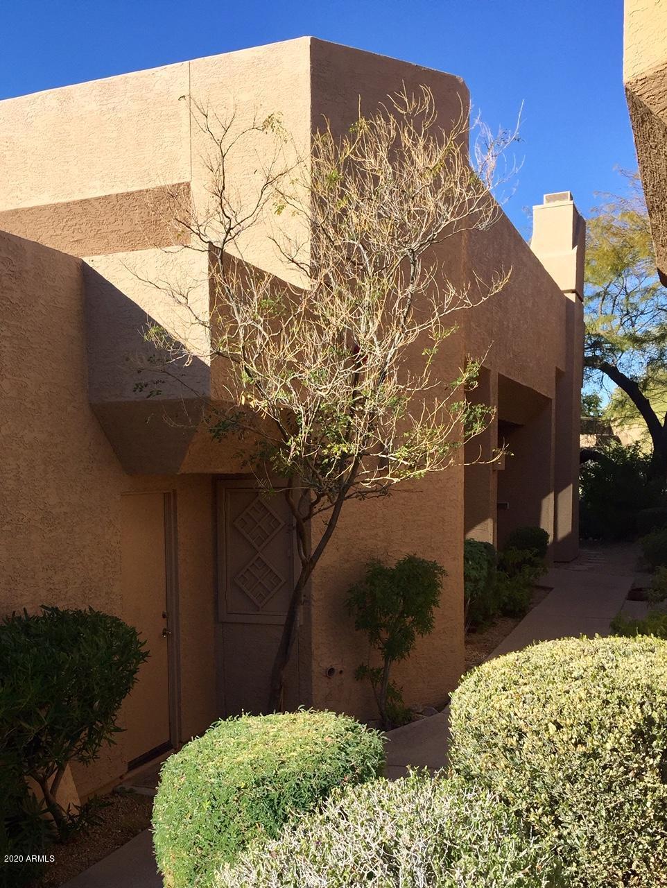 Photo of 25555 N WINDY WALK Drive #38, Scottsdale, AZ 85255