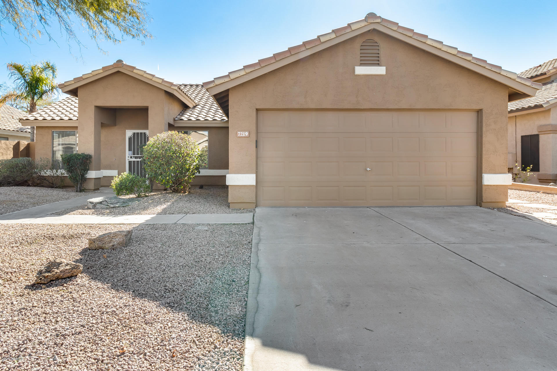 Photo of 7219 E MONTE Avenue #298, Mesa, AZ 85209