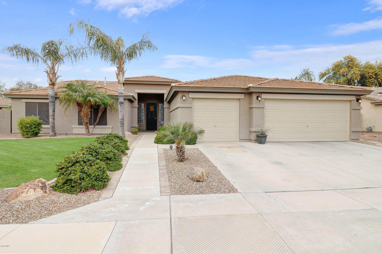 Photo of 9860 E NATAL Avenue, Mesa, AZ 85209