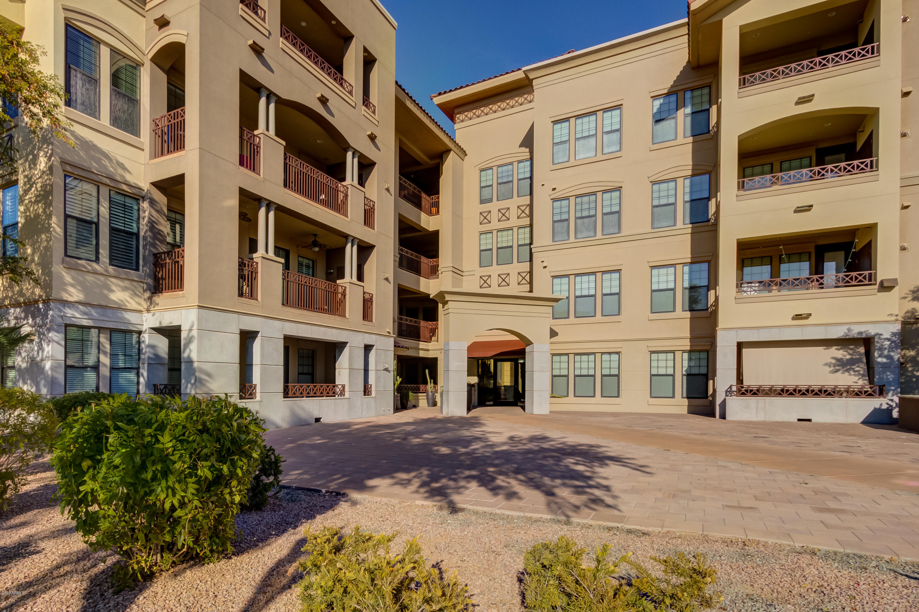 Photo of 7291 N SCOTTSDALE Road #1010, Paradise Valley, AZ 85253