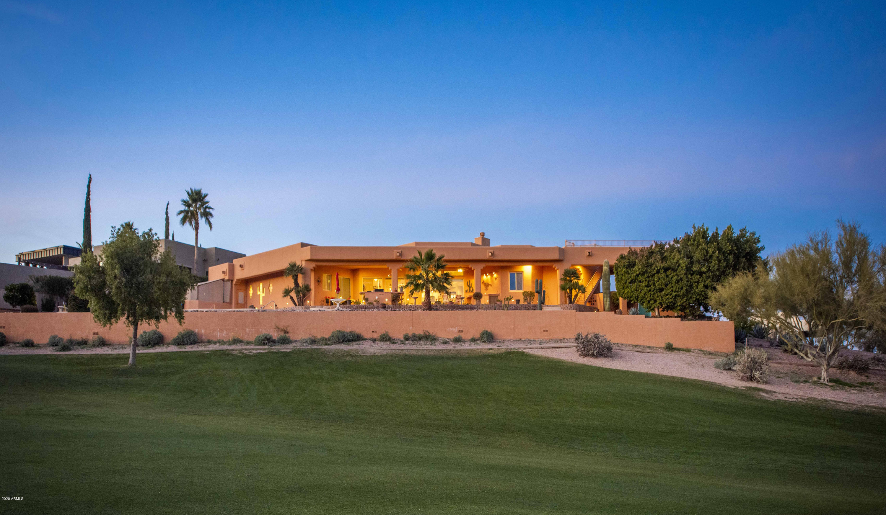 Photo of 17019 E PLAYER Court, Fountain Hills, AZ 85268
