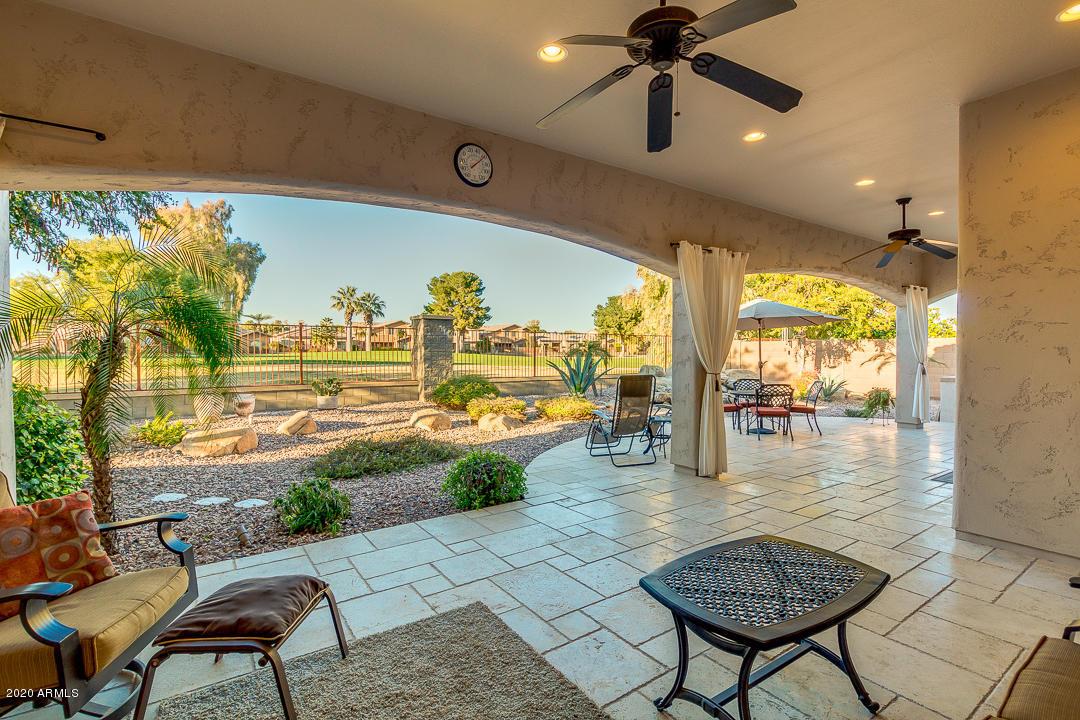 Photo of 848 W PALO BREA Drive, Litchfield Park, AZ 85340