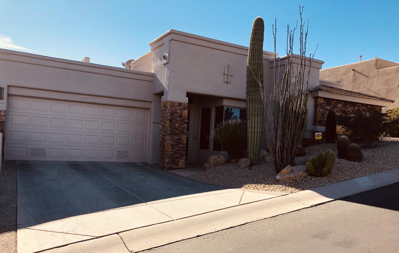 Photo of 17227 E FONTANA Way, Fountain Hills, AZ 85268
