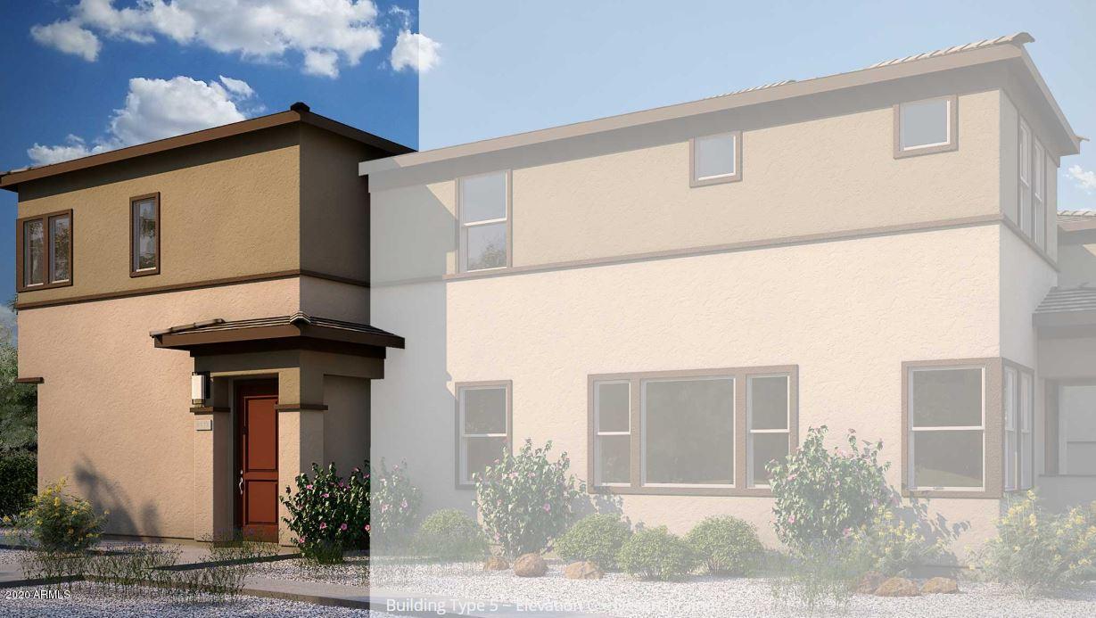 Photo of 14870 W ENCANTO Boulevard #2072, Goodyear, AZ 85395