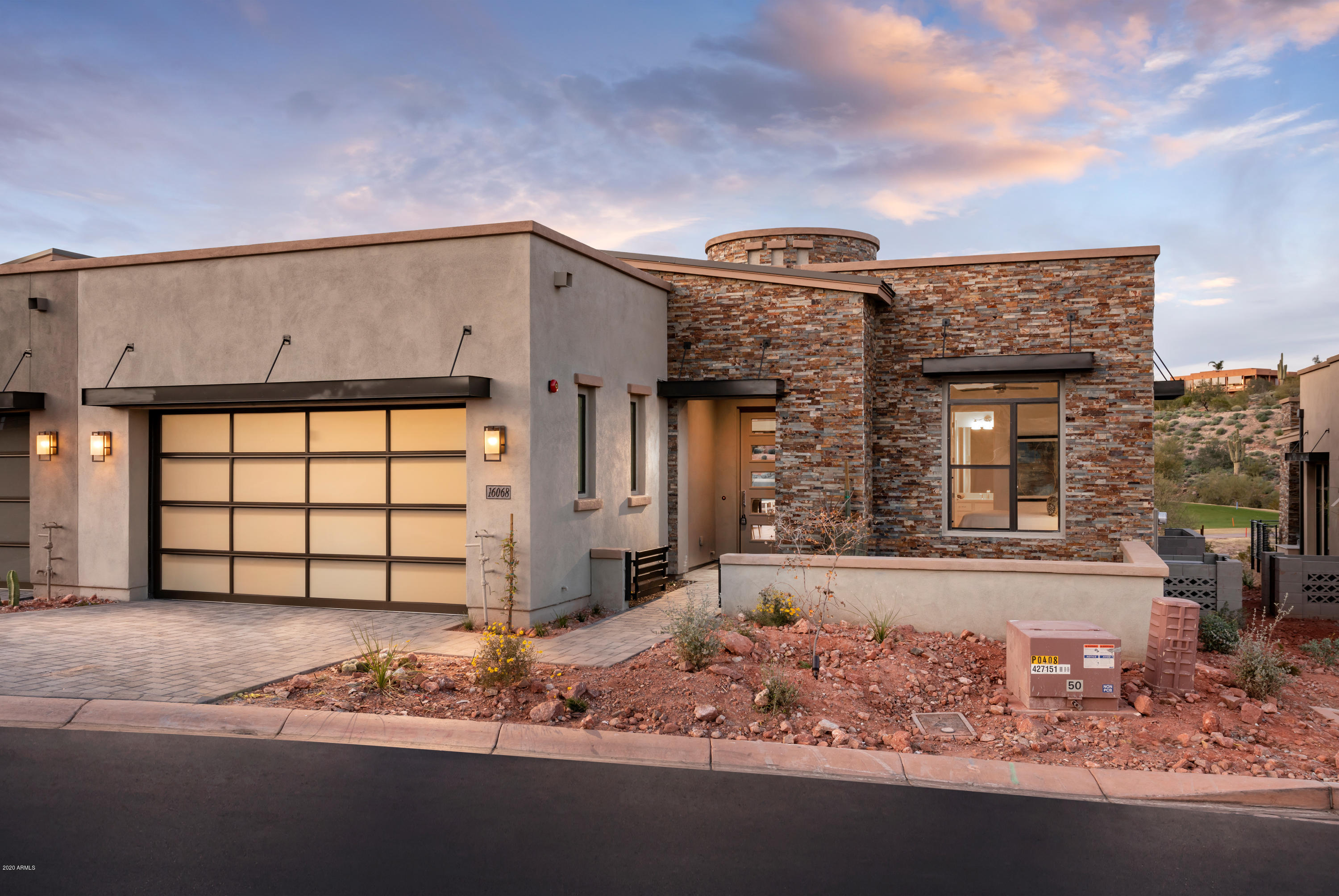 Photo of 16068 E RIDGESTONE Drive, Fountain Hills, AZ 85268