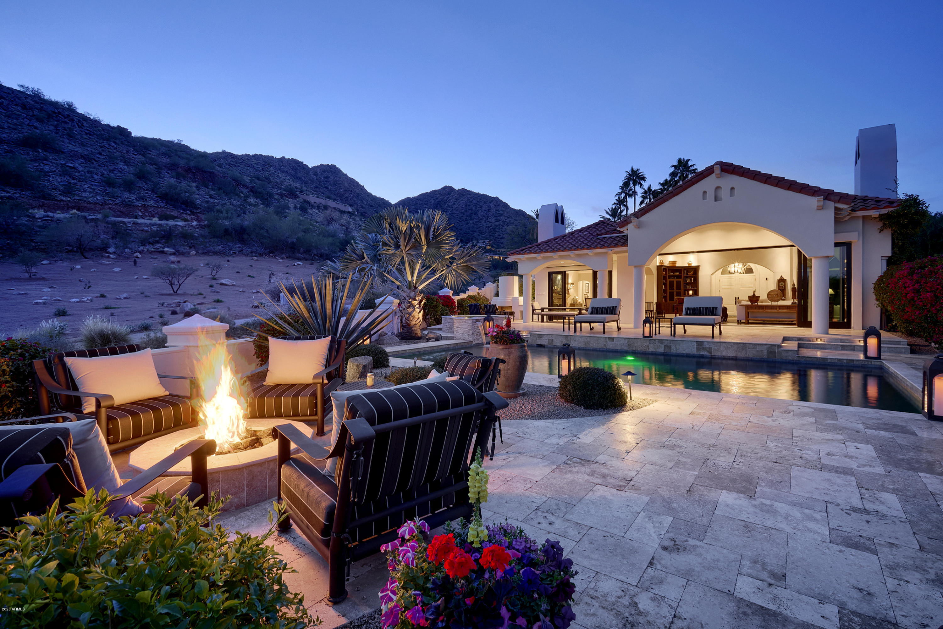 Photo of 6231 E VISTA Drive, Paradise Valley, AZ 85253