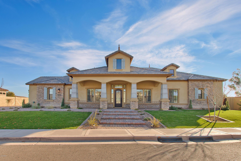 Photo of 3219 E KENWOOD Street, Mesa, AZ 85213
