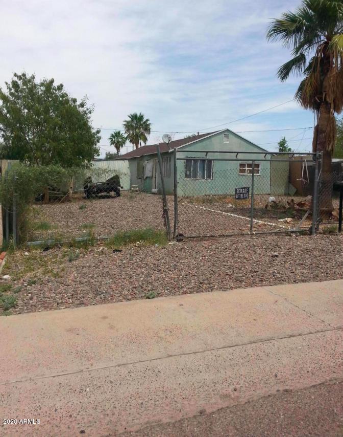 Photo of 2438 W Yuma Street, Phoenix, AZ 85009