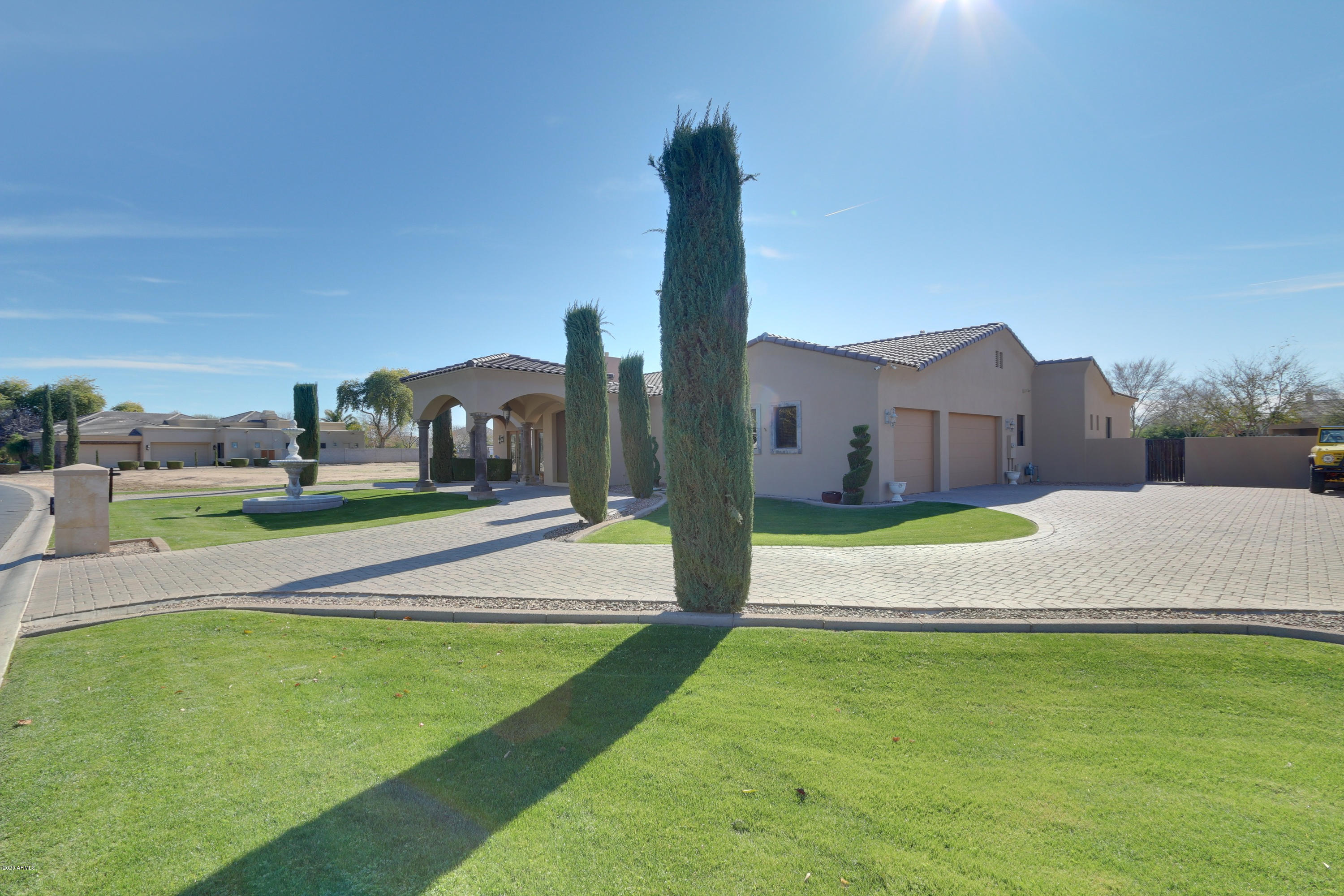 MLS 6026636 3039 E BONANZA Road, Gilbert, AZ 85297 Gilbert AZ Whitewing At Higley