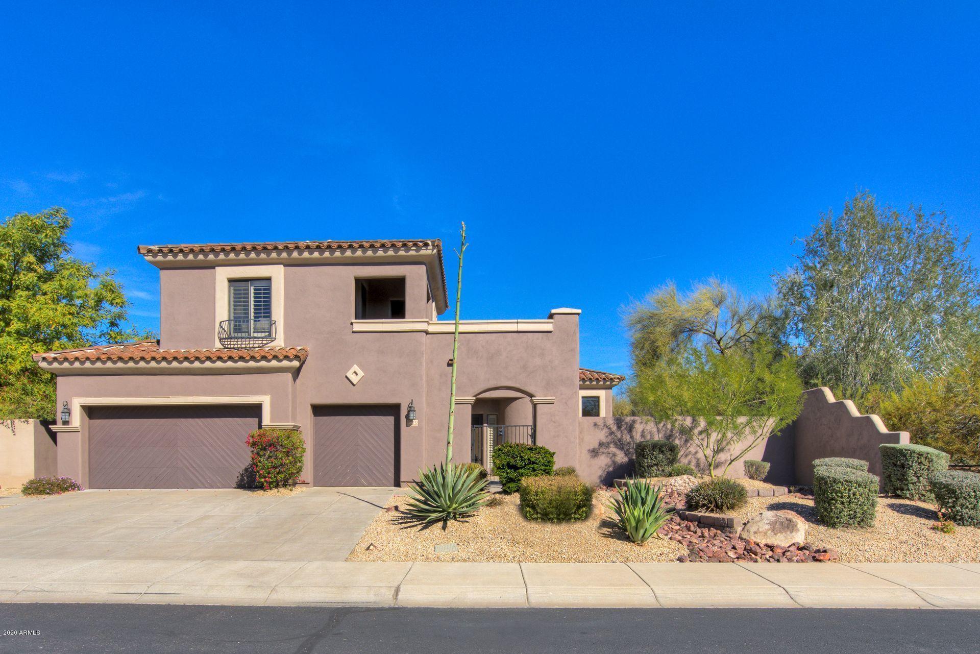 Photo of 8010 E WINGSPAN Way E, Scottsdale, AZ 85255