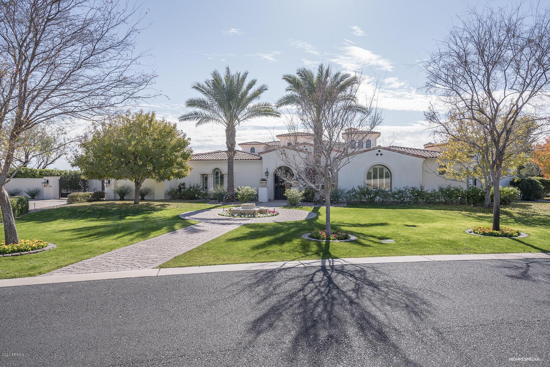MLS 6026517 6697 E Cactus Wren Road, Paradise Valley, AZ 85253 Paradise Valley AZ Judson