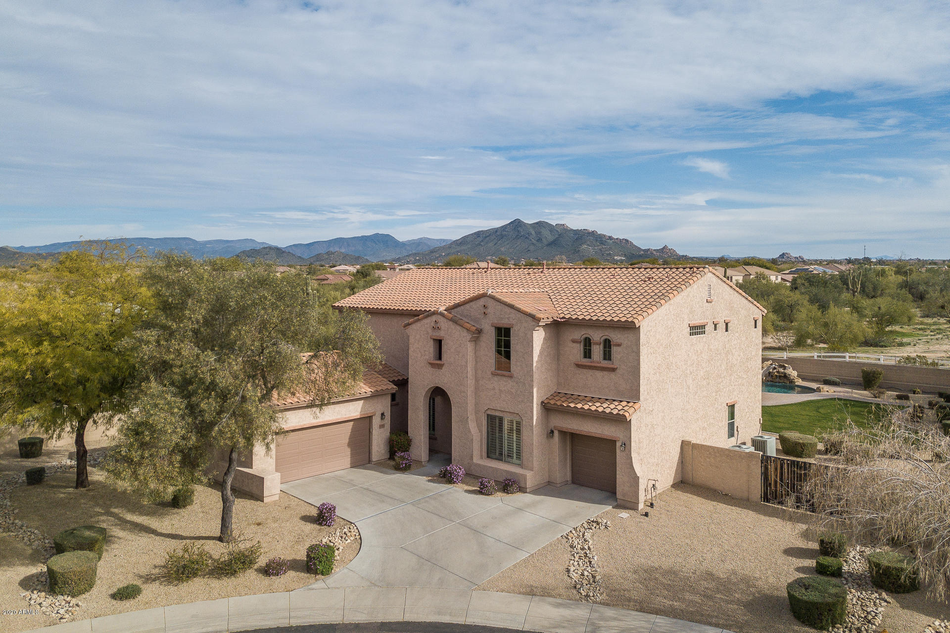 Photo of 32525 N 41ST Way, Cave Creek, AZ 85331