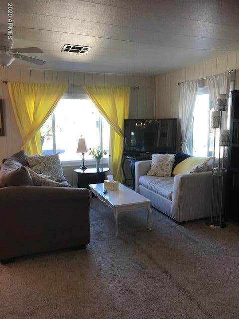Photo of 9313 E CITRUS Lane S, Sun Lakes, AZ 85248