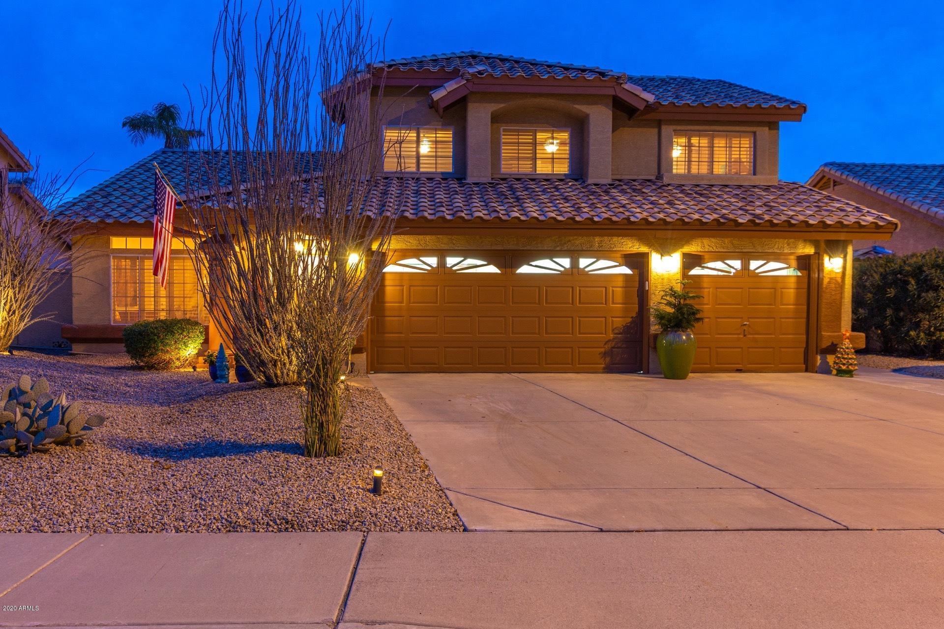 Photo of 1732 N ARDEN --, Mesa, AZ 85205