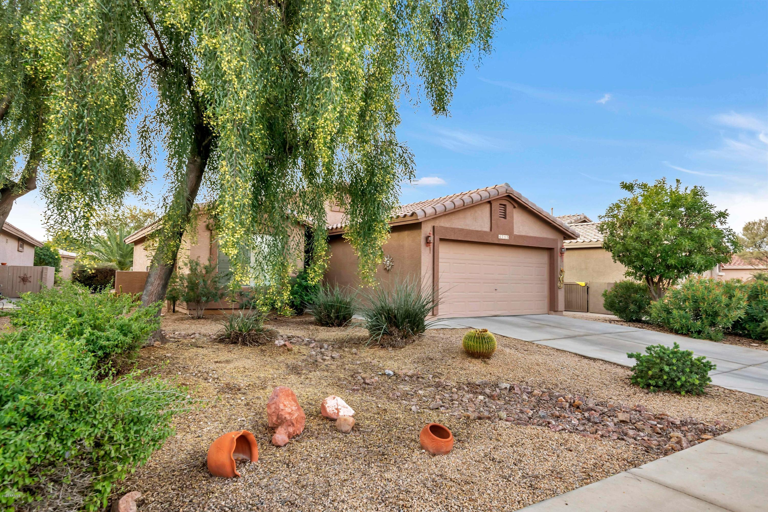 Photo of 4713 E MIA Court, Gilbert, AZ 85298