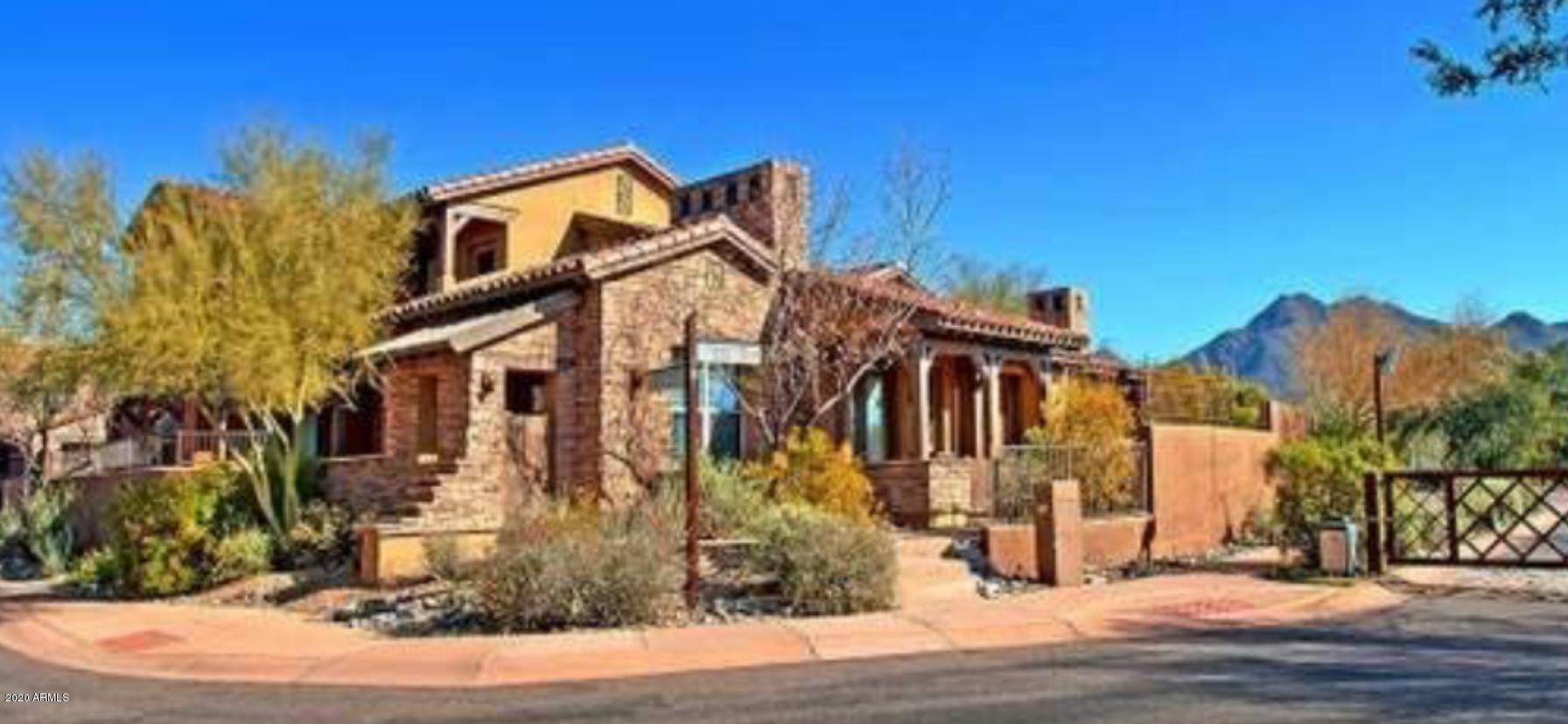 Photo of 17805 N 93RD Way, Scottsdale, AZ 85255