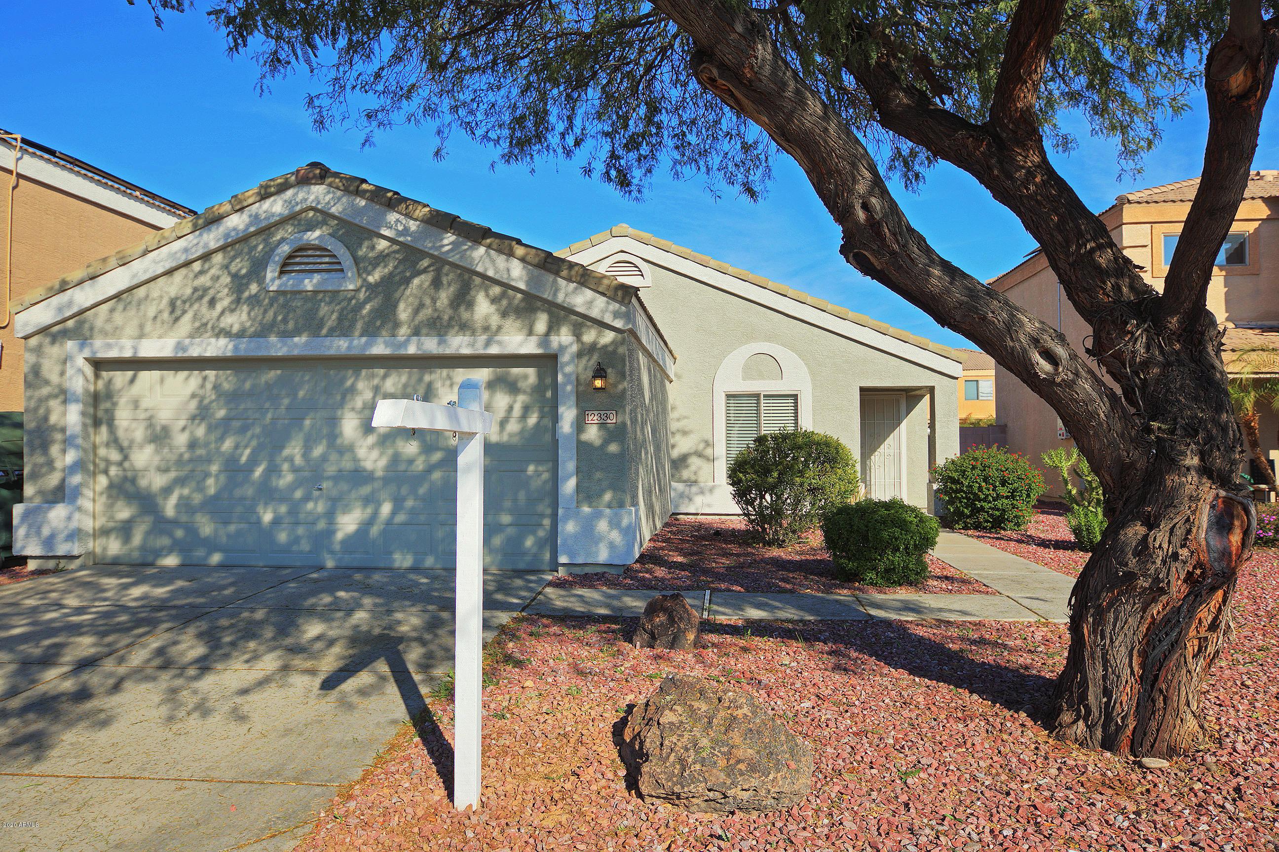 Photo of 12330 W Corrine Drive, El Mirage, AZ 85335