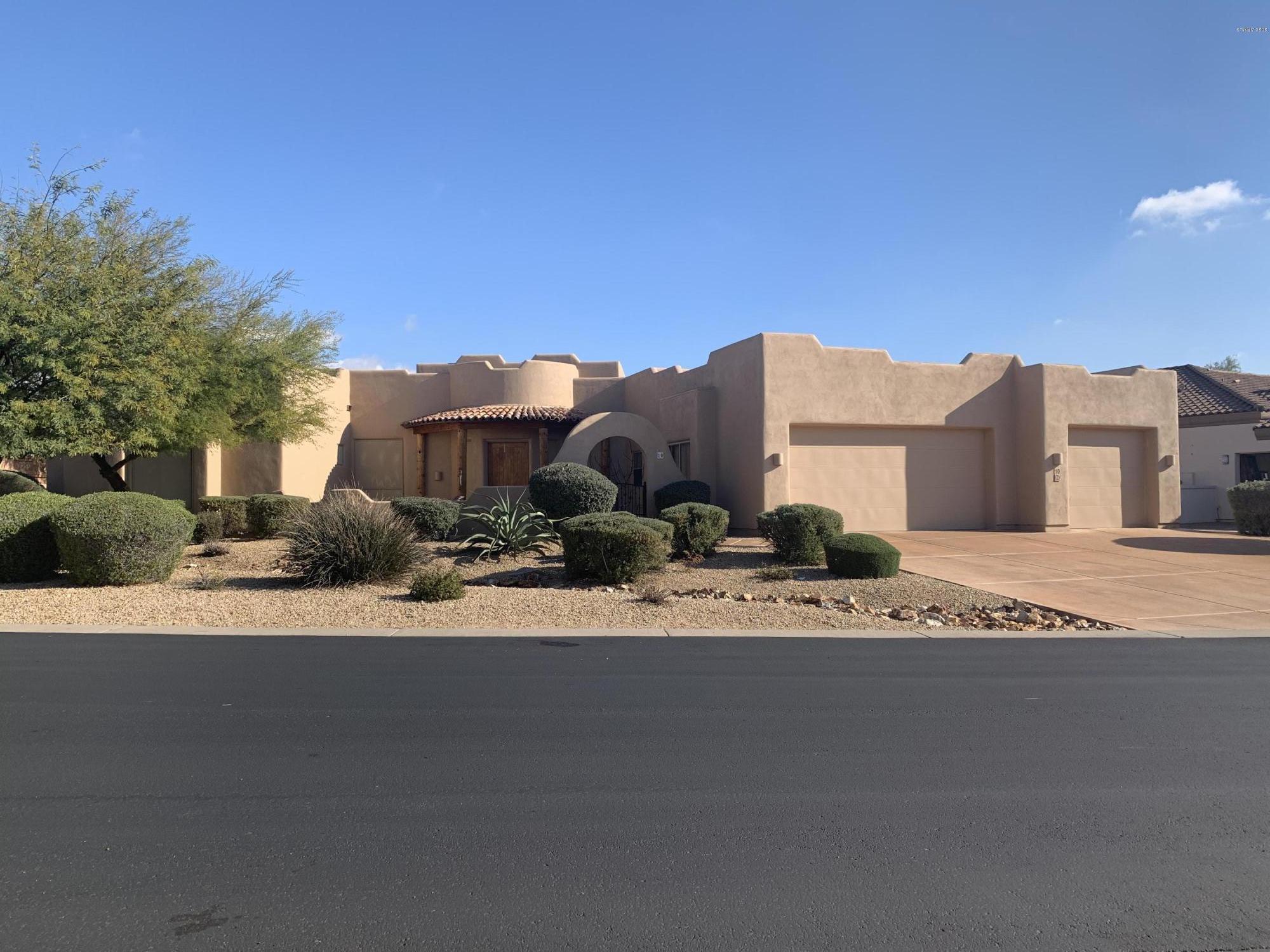 Photo of 7130 E SADDLEBACK Street #10, Mesa, AZ 85207