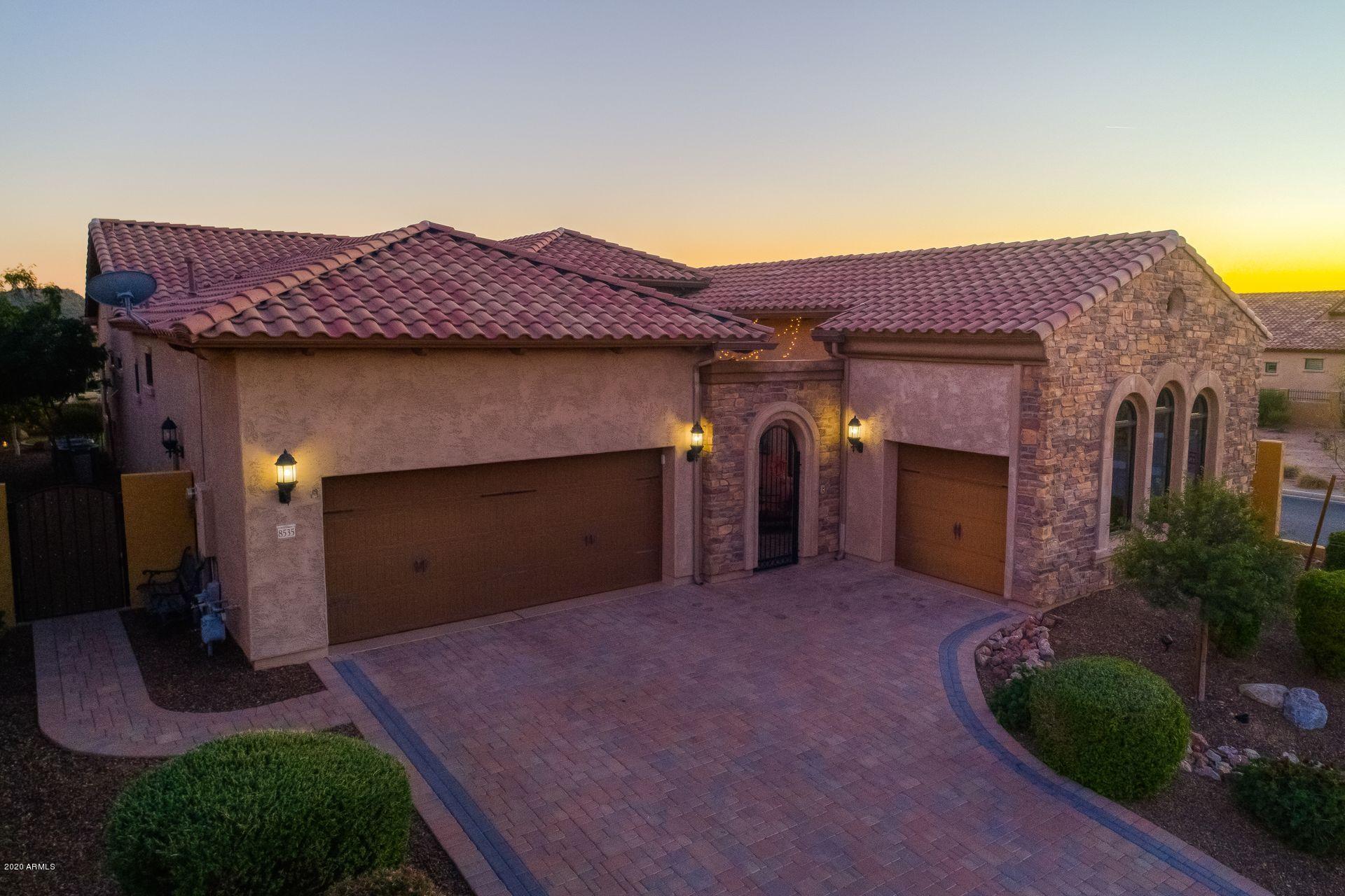 Photo of 8535 E LOCKWOOD Street, Mesa, AZ 85207