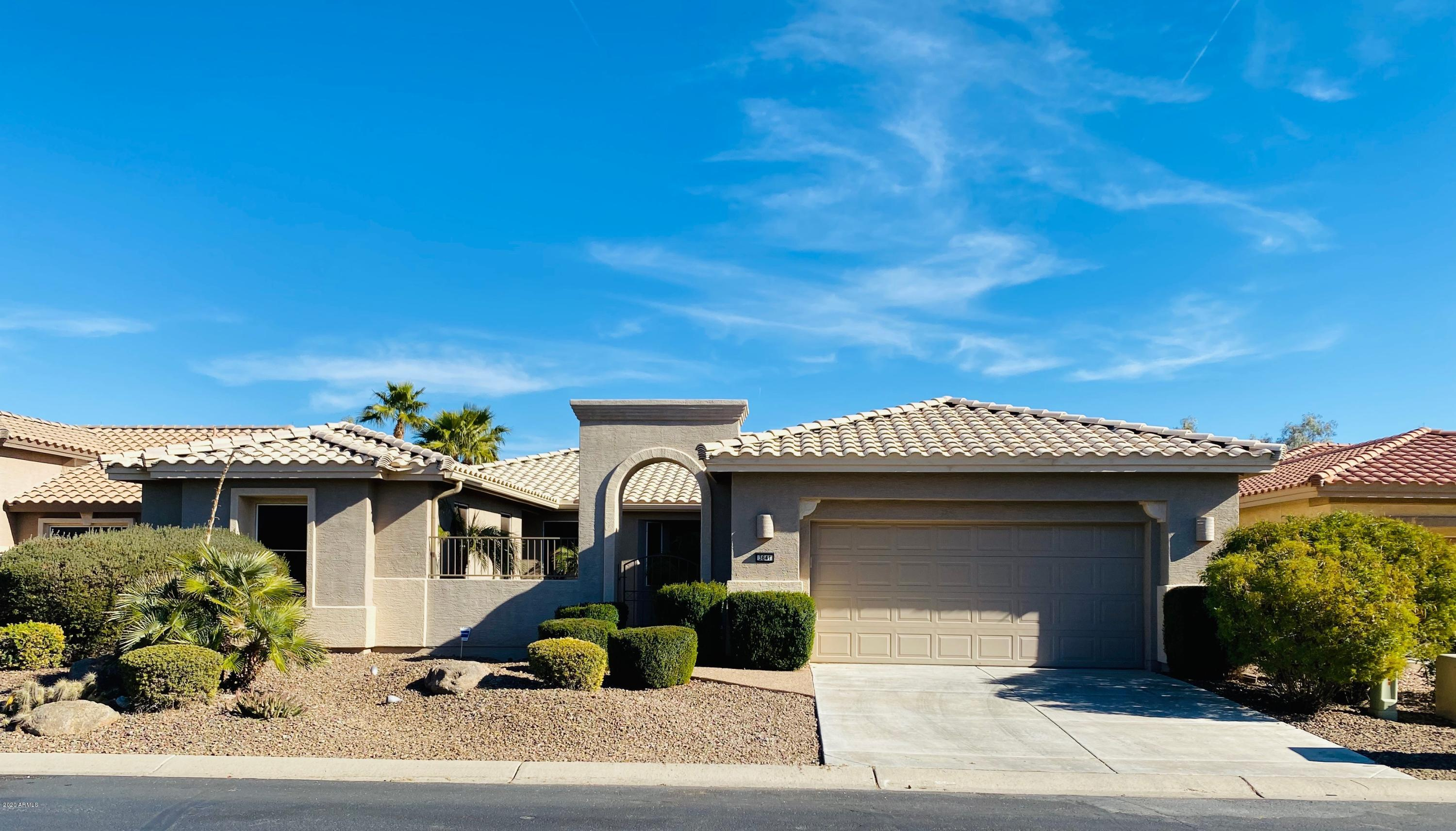 Photo of 3641 N 161ST Avenue, Goodyear, AZ 85395