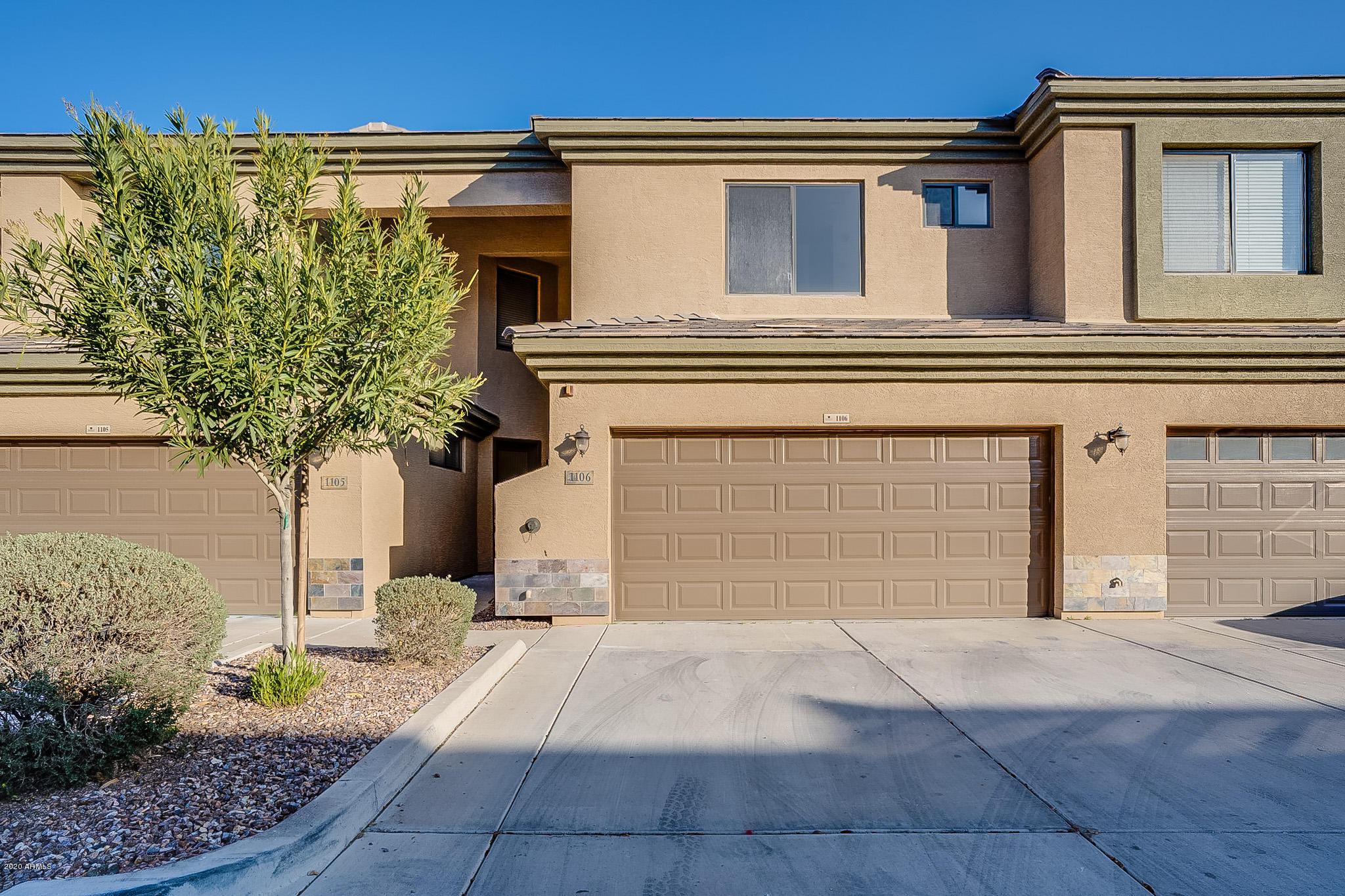 Photo of 705 W QUEEN CREEK Road #1106, Chandler, AZ 85248