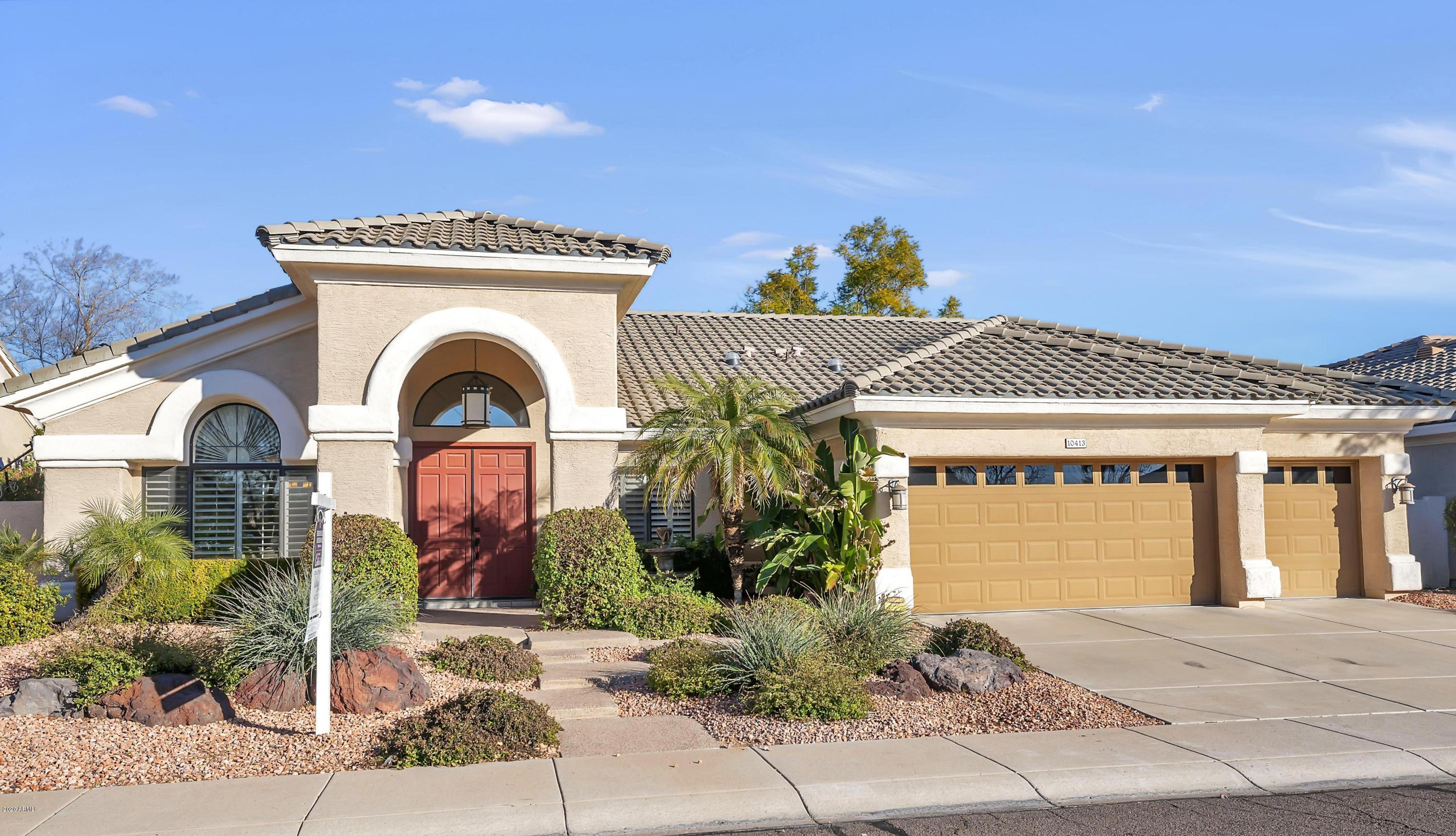 Photo of 10413 N 55th Place, Paradise Valley, AZ 85253