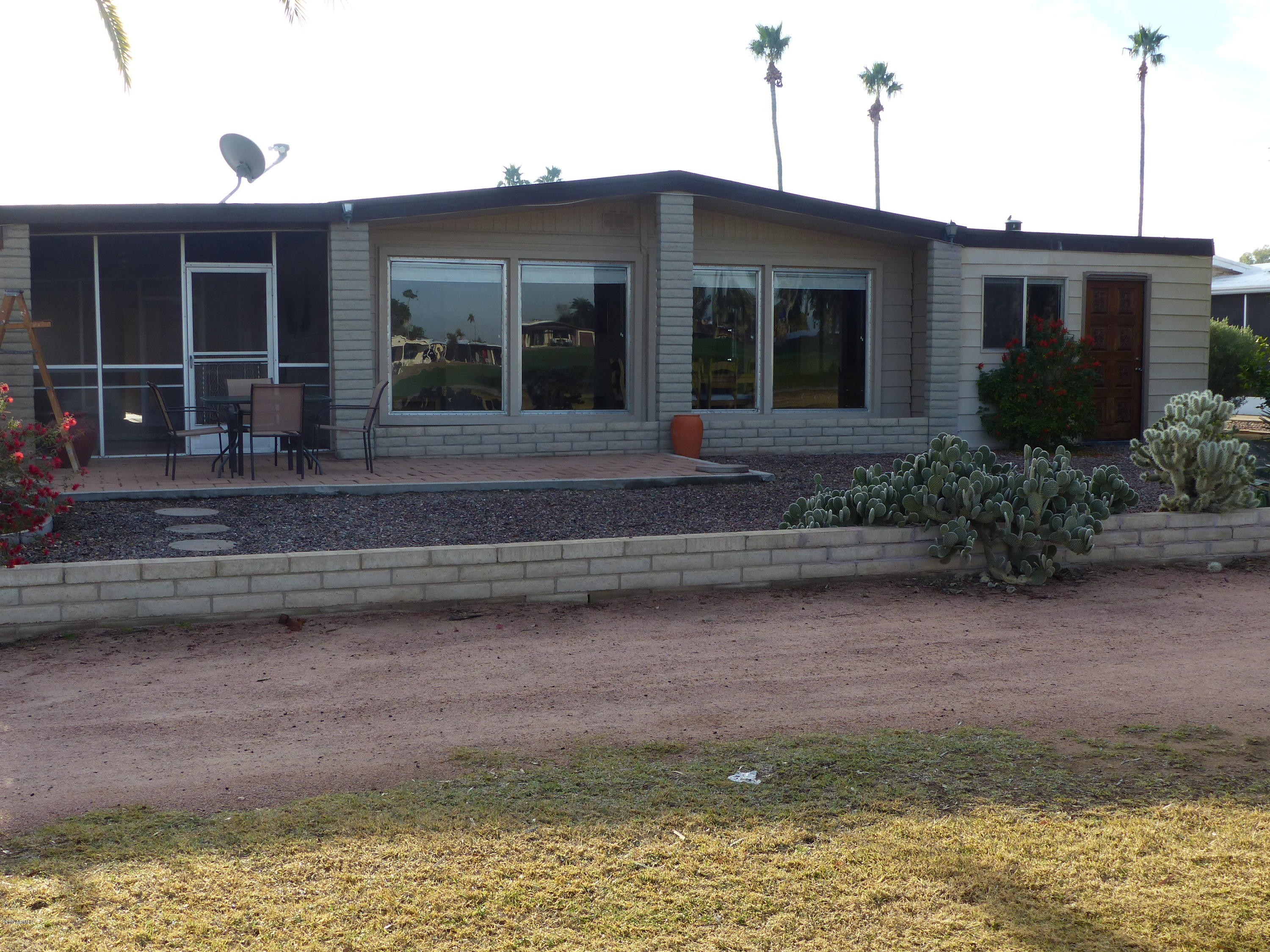 Photo of 8998 E SUN LAKES Boulevard N, Sun Lakes, AZ 85248