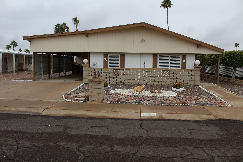 Photo of 2622 N Trevino Place, Mesa, AZ 85215