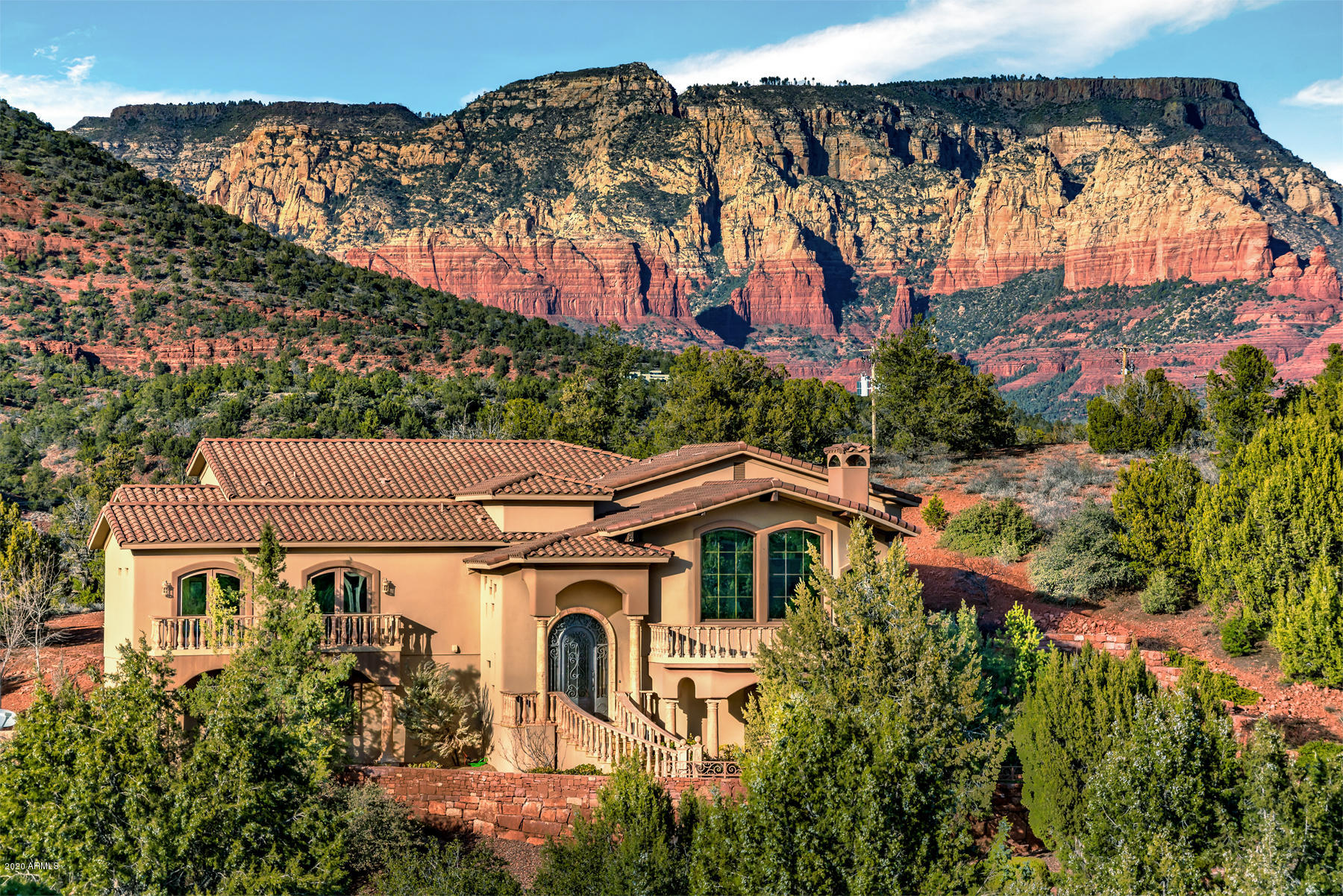 Photo of 92 W W Mallard Drive Drive, Sedona, AZ 86336