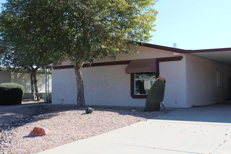 Photo of 9037 E MICHIGAN Avenue, Sun Lakes, AZ 85248
