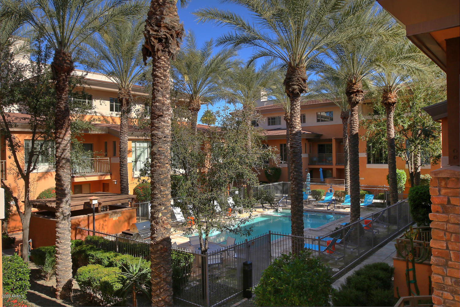 Photo of 6940 E COCHISE Road #1043, Paradise Valley, AZ 85253
