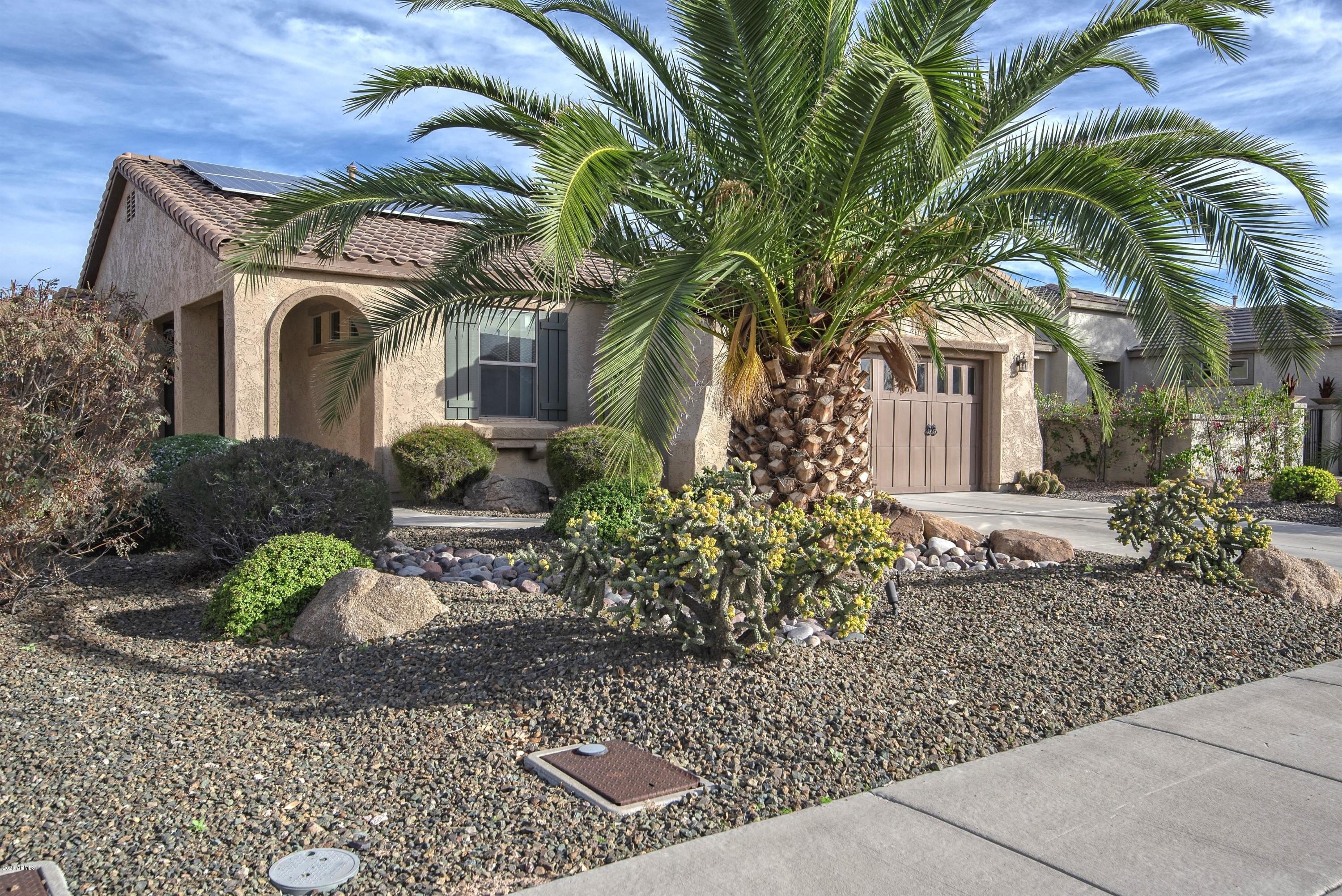 Photo of 12490 W GAMBIT Trail, Peoria, AZ 85383